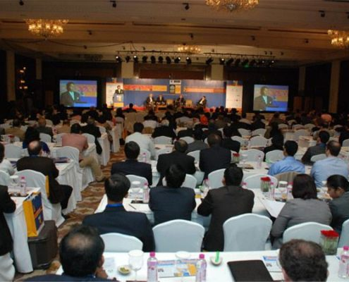 33rd IAF World Fashion Convention