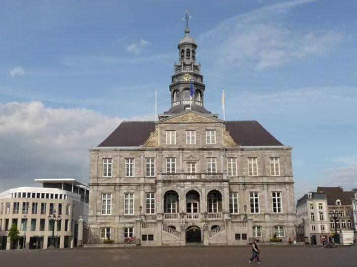 Maastricht-townhall