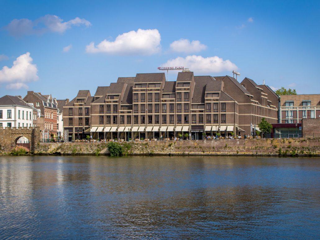 Crowne Plaza Maastricht Hotel - room photo 22413654