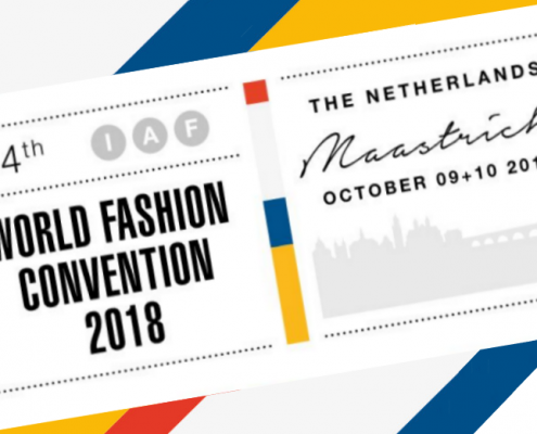 34th IAF World Fashion Convention